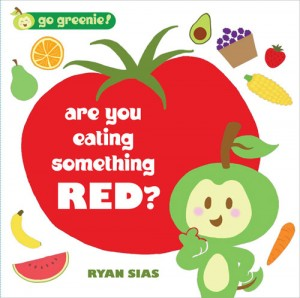 AreYouEatingSomethingRed_Cover_web